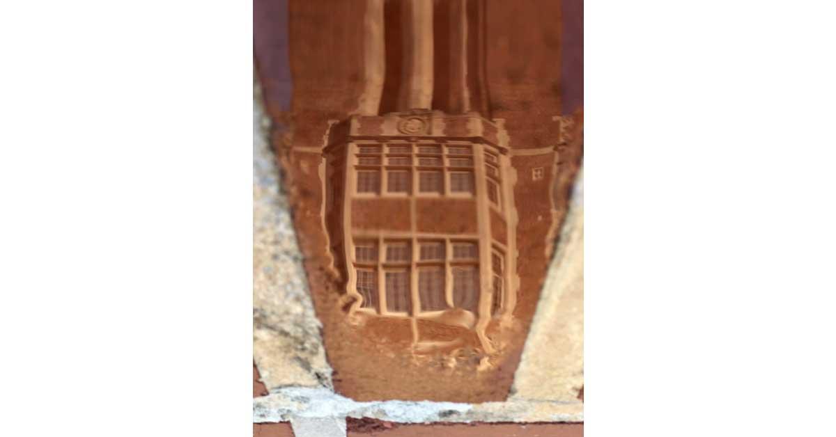 The Bricks of UT