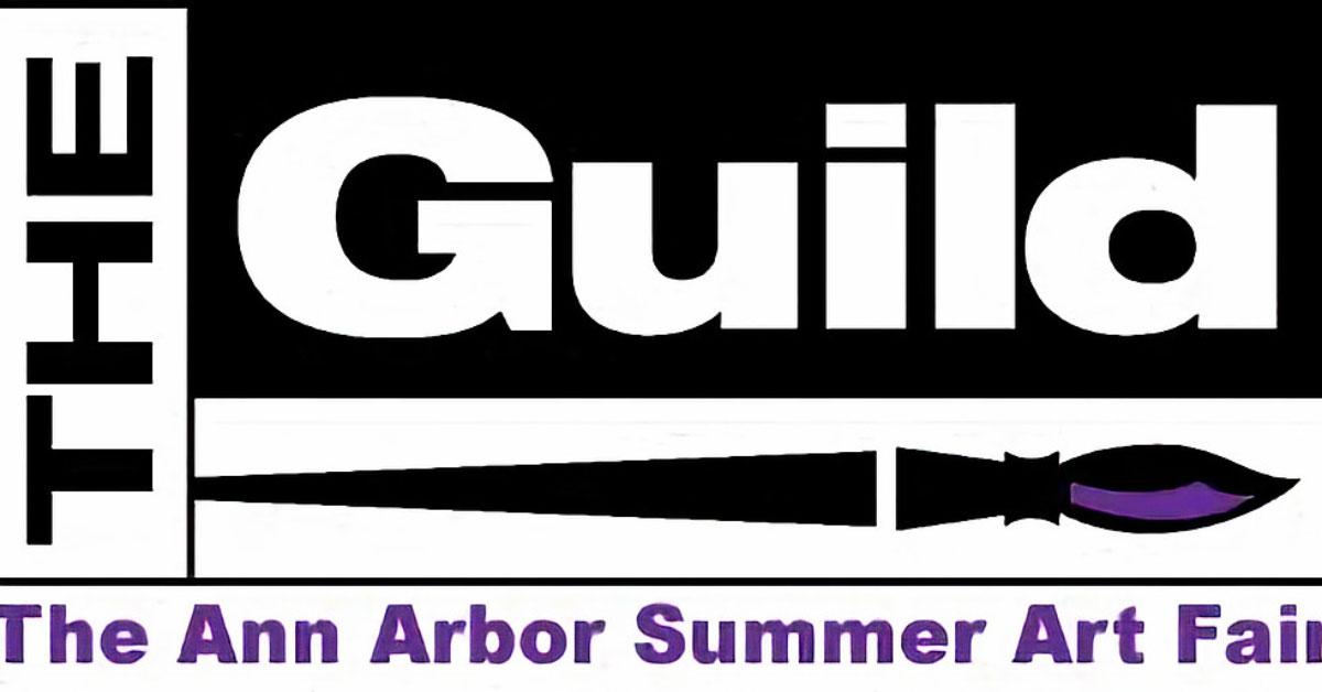 Ann Arbor Summer Art Fair