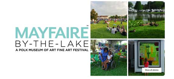 MAYFAIRE BY-THE-LAKE