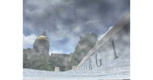 Georgia Gold Dome